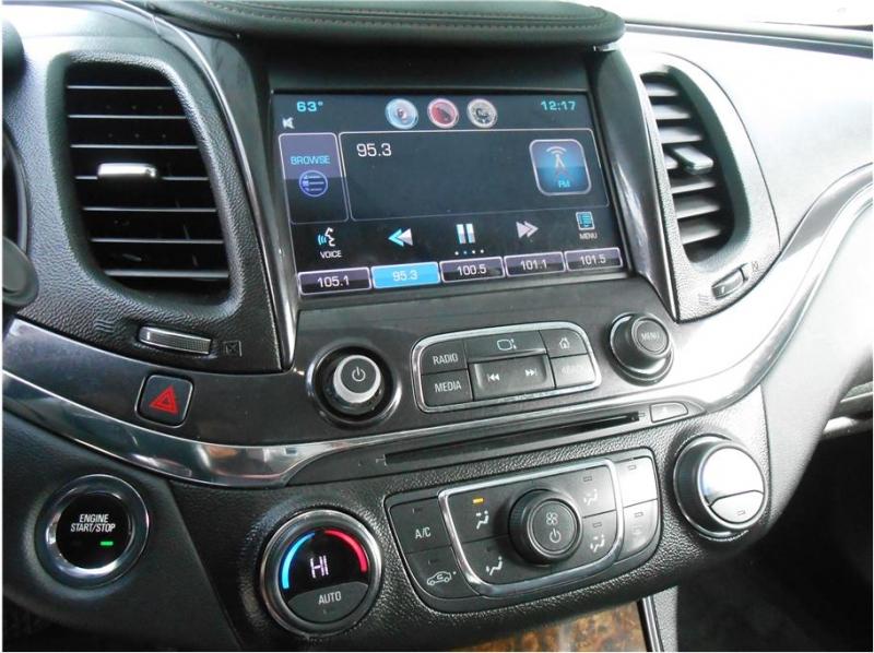 Chevrolet Impala 2015 price $14,995