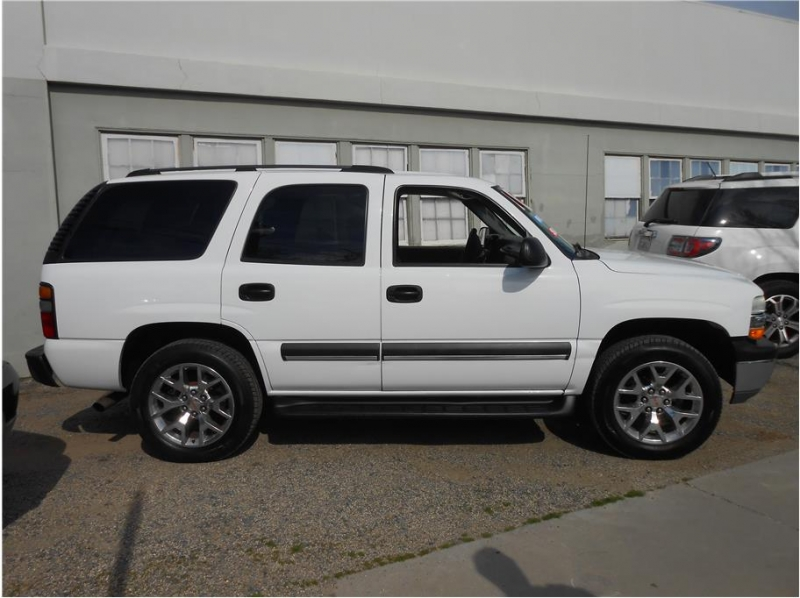 Chevrolet Tahoe 2004 price $8,995