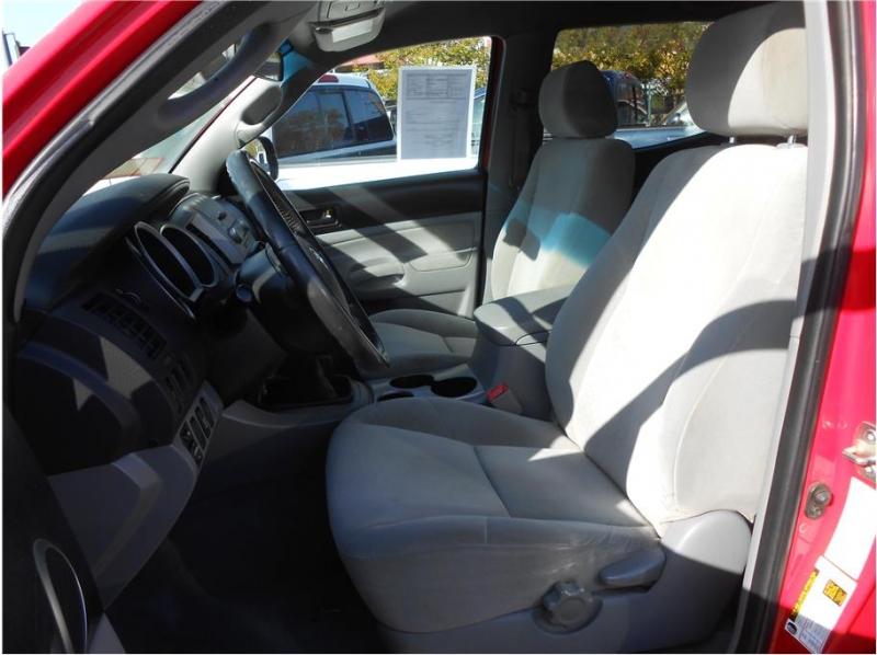 Toyota Tacoma Double Cab 2008 price $16,995