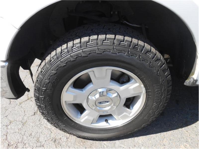 Ford F150 Super Cab 2011 price $17,995