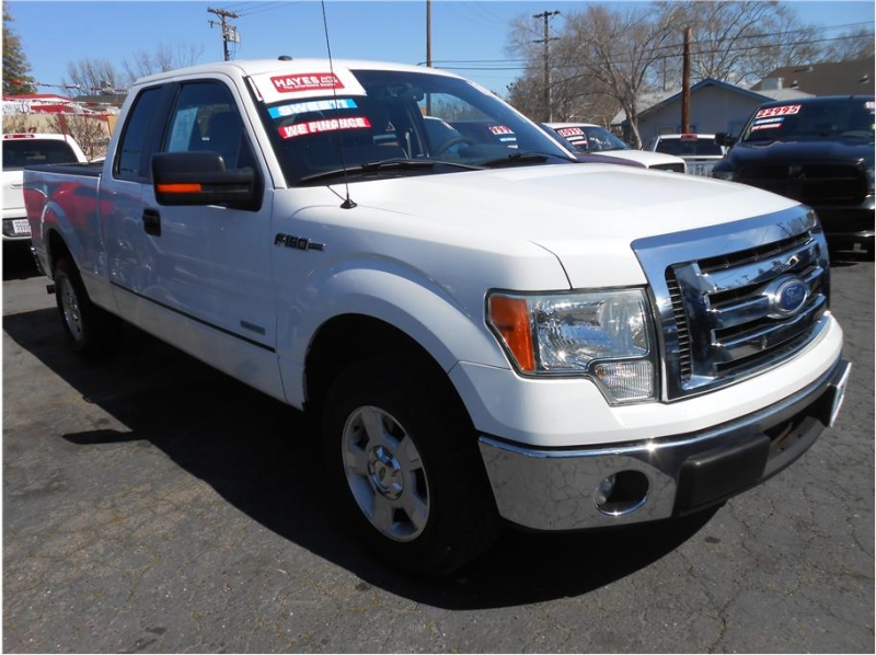 Ford F150 Super Cab 2011 price $17,995