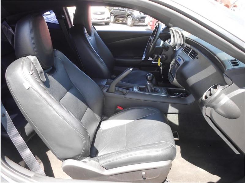 Chevrolet Camaro 2011 price $21,995