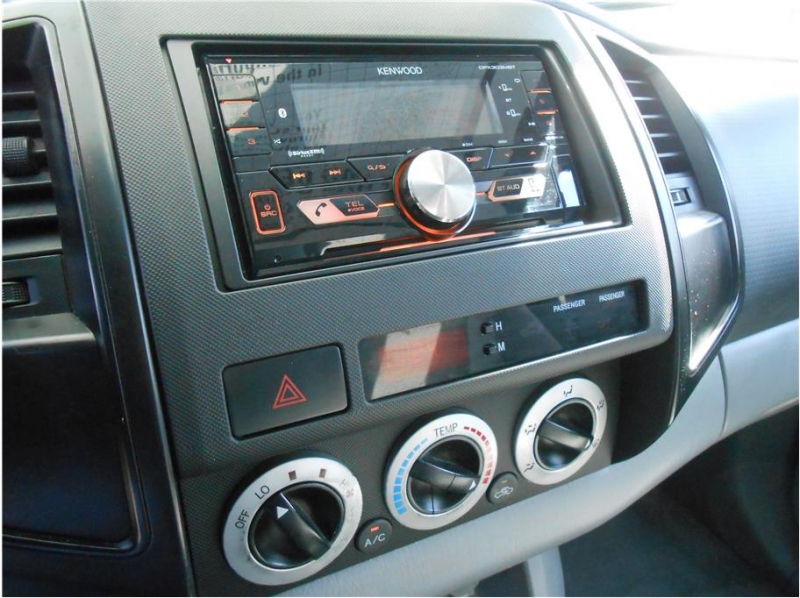 Toyota Tacoma Regular Cab 2008 price $15,995