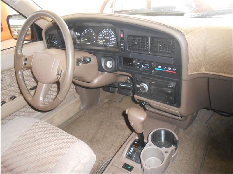Toyota 4Runner 1994 price $18,995