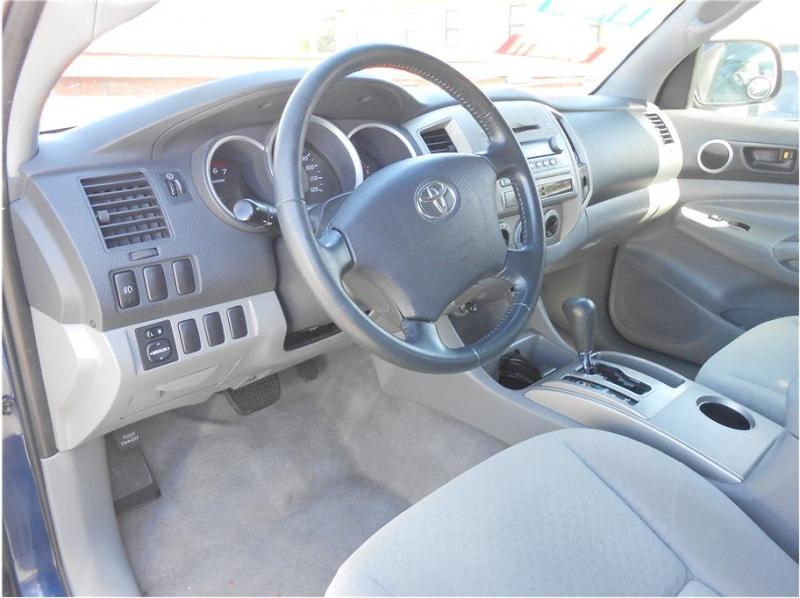 Toyota Tacoma Access Cab 2006 price $16,995