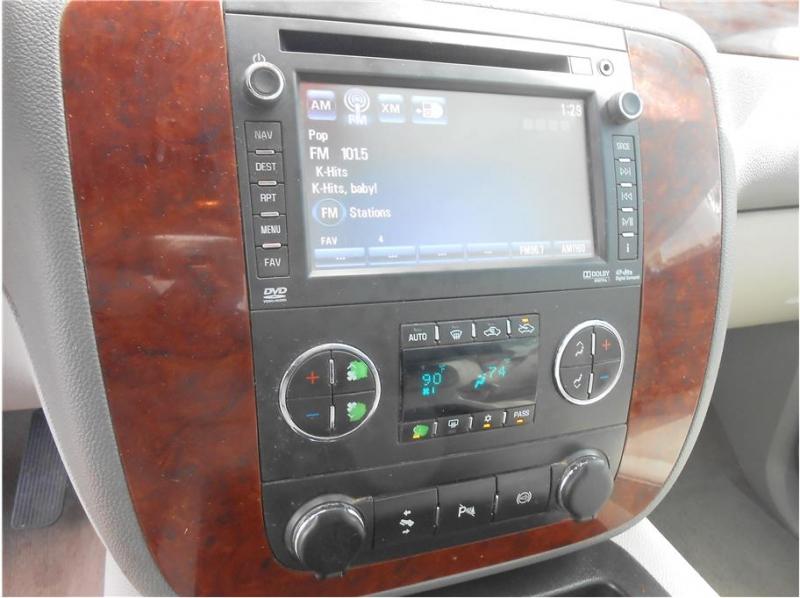 Chevrolet Silverado 3500 HD Crew Cab 2012 price $33,995