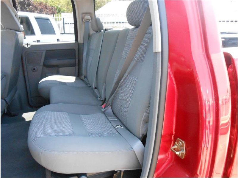 Dodge Ram 1500 Quad Cab 2006 price $13,995