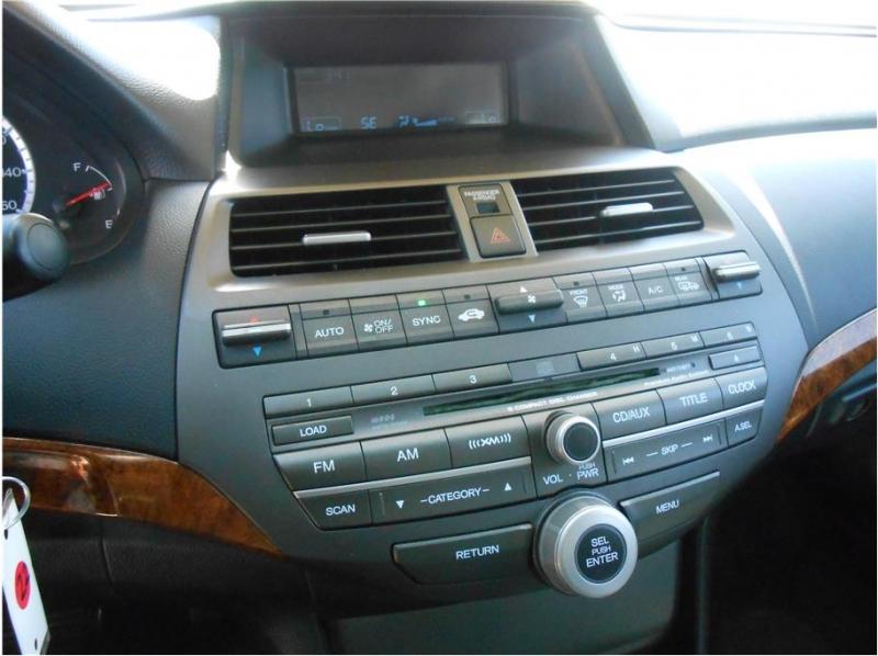 Honda Accord 2012 price $11,645
