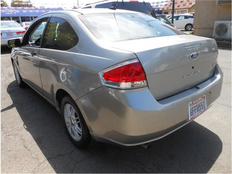 Ford Focus 2008 price $6,995