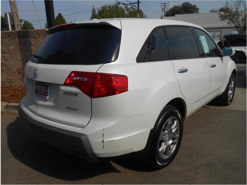 Acura MDX 2009 price $10,995