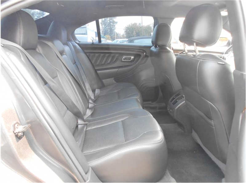 Ford Taurus 2015 price $11,995