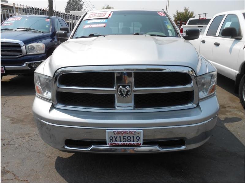 Dodge Ram 1500 Crew Cab 2009 price $13,995