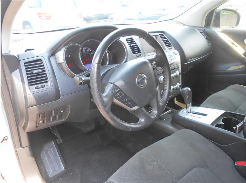 Nissan Murano 2013 price $10,995