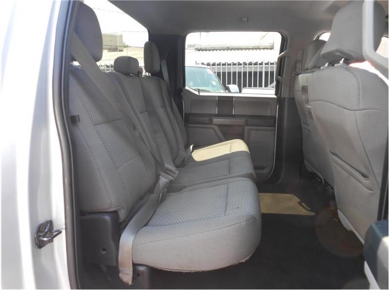 Ford F150 SuperCrew Cab 2015 price $29,995