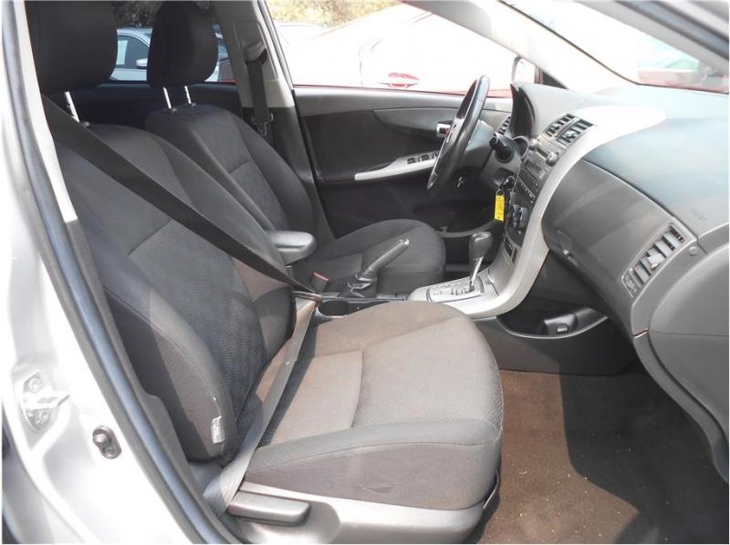 Toyota Corolla 2010 price $8,995