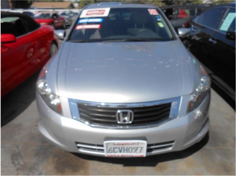 Honda Accord 2008 price $6,995