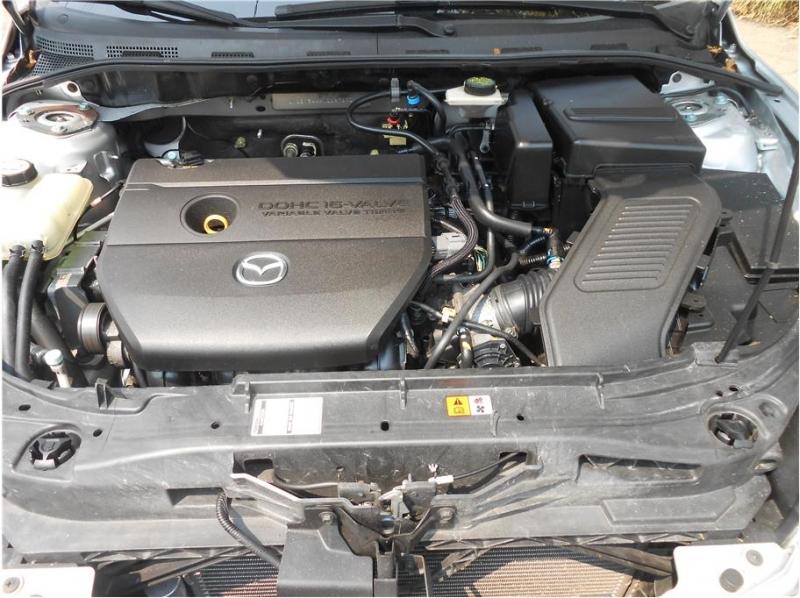 Mazda MAZDA3 2008 price $5,995