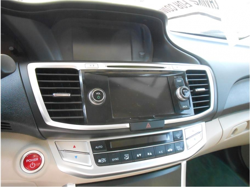 Honda Accord Hybrid 2014 price $14,995