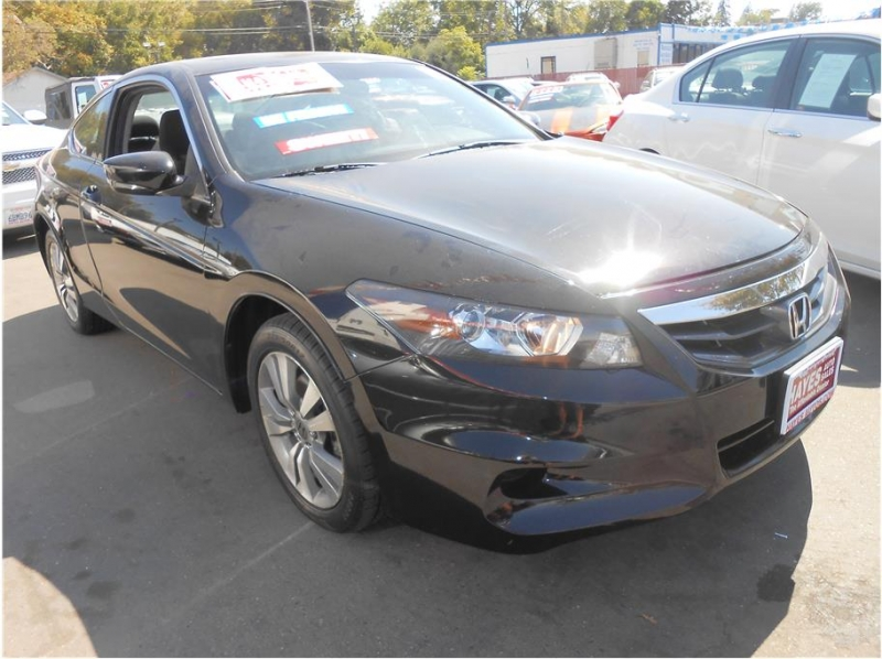 Honda Accord 2011 price $11,995
