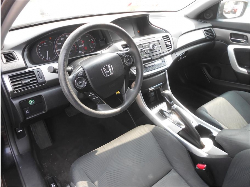 Honda Accord 2015 price $13,995