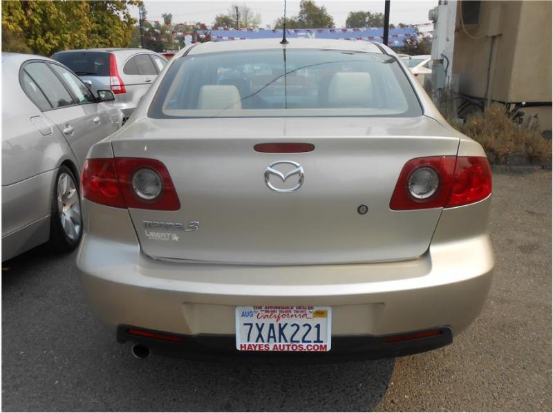 Mazda MAZDA3 2006 price $4,995