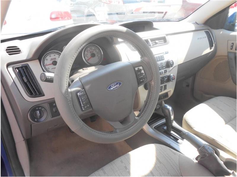 Ford Focus 2009 price $5,495