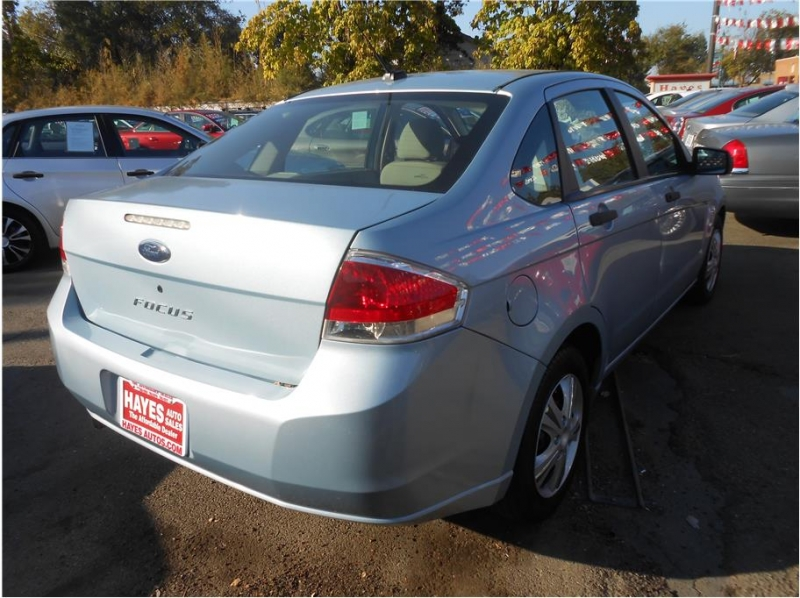 Ford Focus 2008 price $6,495