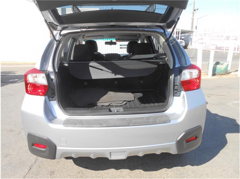 Subaru XV Crosstrek 2014 price $12,995