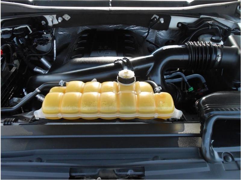 Ford F150 SuperCrew Cab 2015 price $24,995