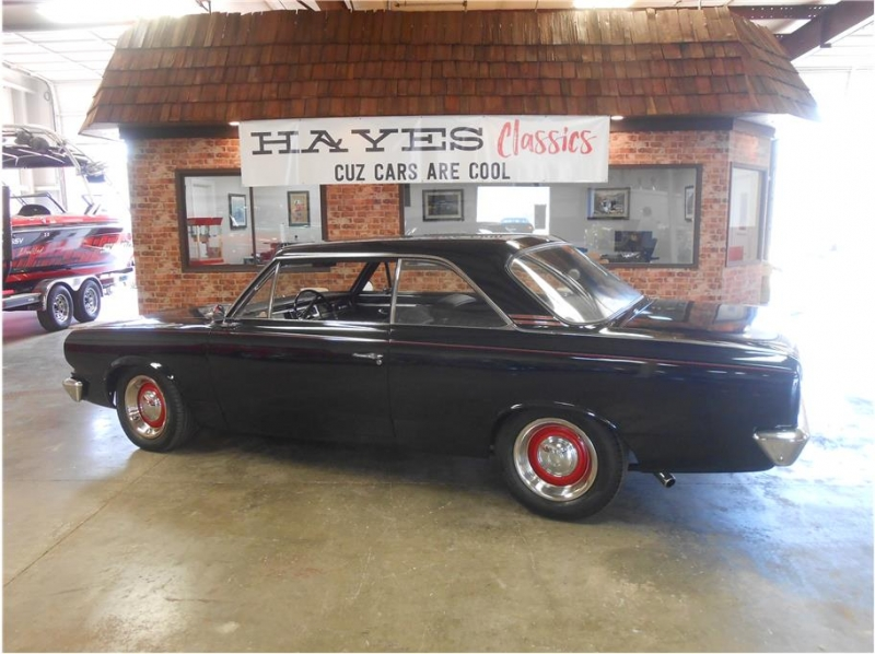 AMC rambler 1966 price $29,995