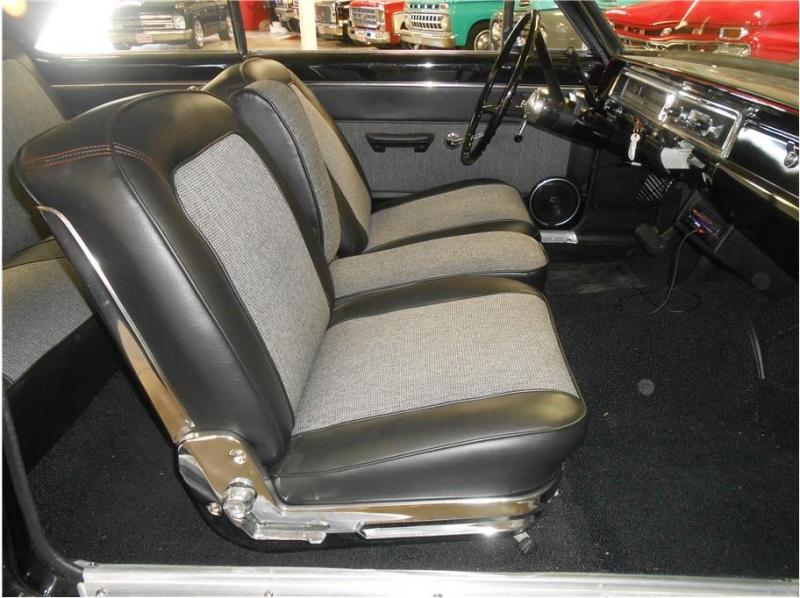 AMC rambler 1966 price $29,995