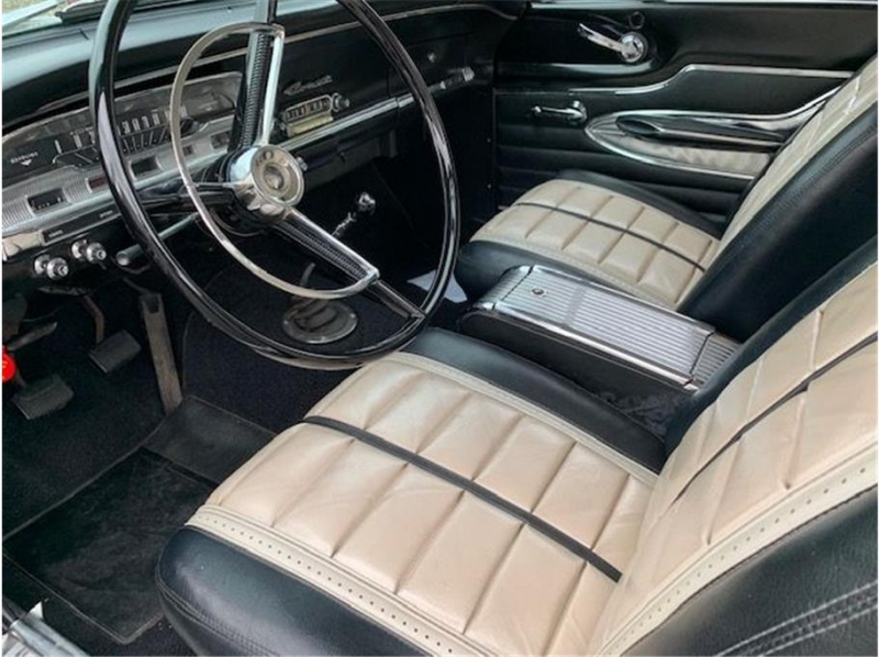 Mercury comet 1963 price $34,995