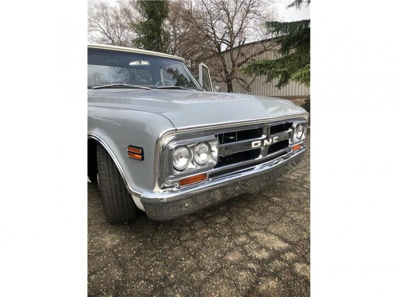 GMC c1500 1968 price $49,995