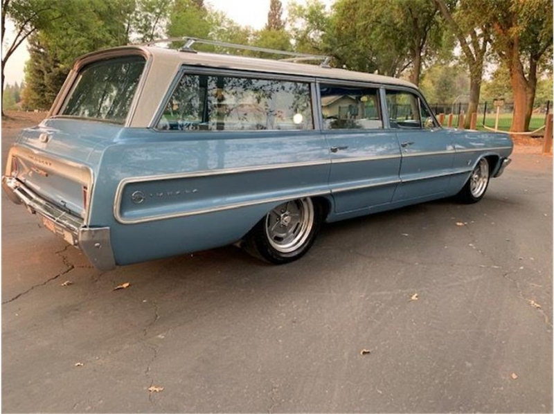 Chevrolet Other 1964 price $29,995