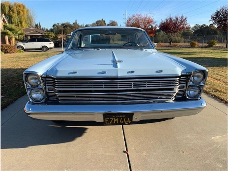 Ford galaxie 1966 price $19,995
