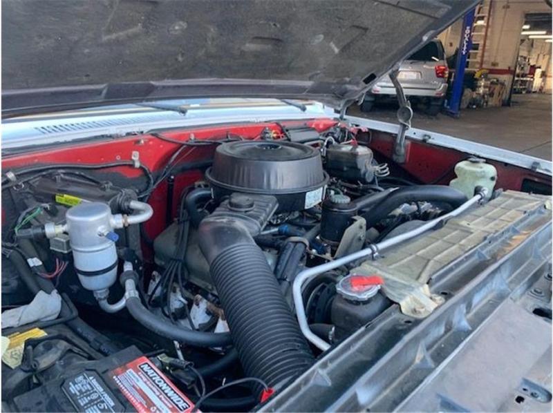 Chevrolet 3500 1984 price $29,995