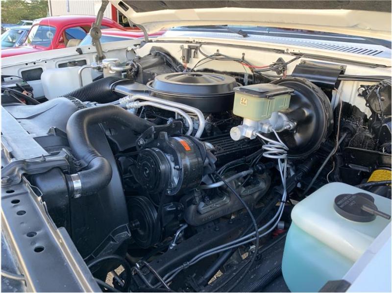 Chevrolet V Conventional 1987 price $39,995