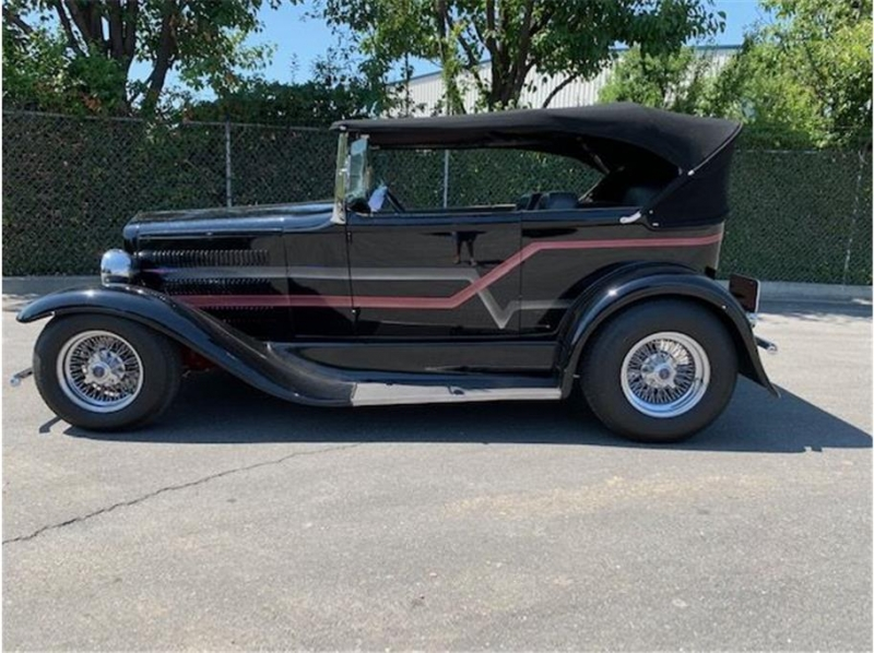 Ford coupe 1931 price $34,995
