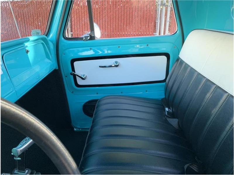 Chevrolet c10 1962 price $29,995