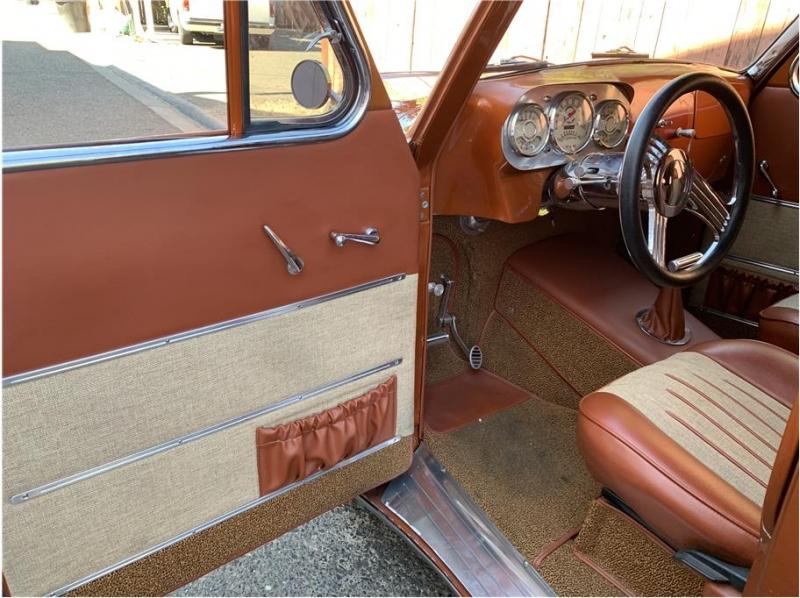 - A40 Devon 1948 price $29,995