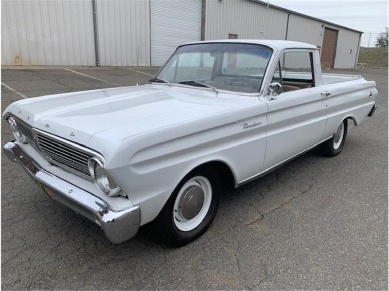 Ford falcon 1965 price $19,995