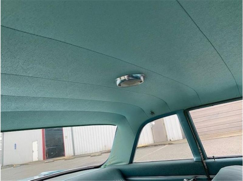 Chevrolet Biscayne 1963 price $22,995