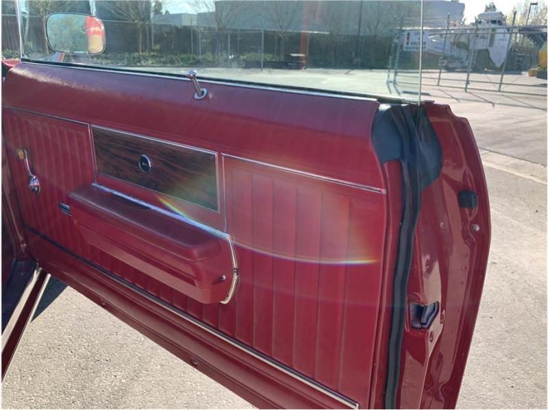 Chevrolet impala 1969 price $49,995