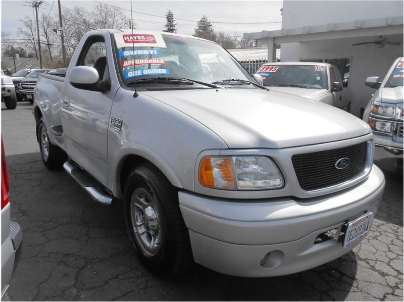 Ford F150 Regular Cab 2003 price $6,995