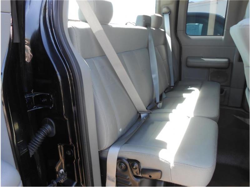 Ford F150 Super Cab 2008 price $15,995