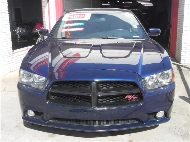Dodge Charger 2014 price $21,995