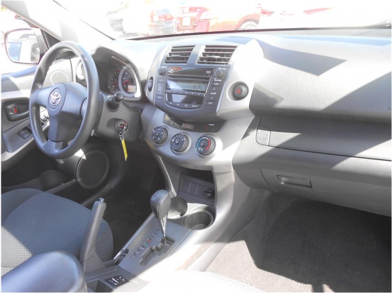 Toyota RAV4 2007 price $10,995