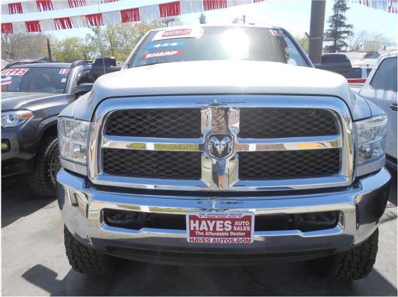 Ram 2500 Crew Cab 2014 price $52,995