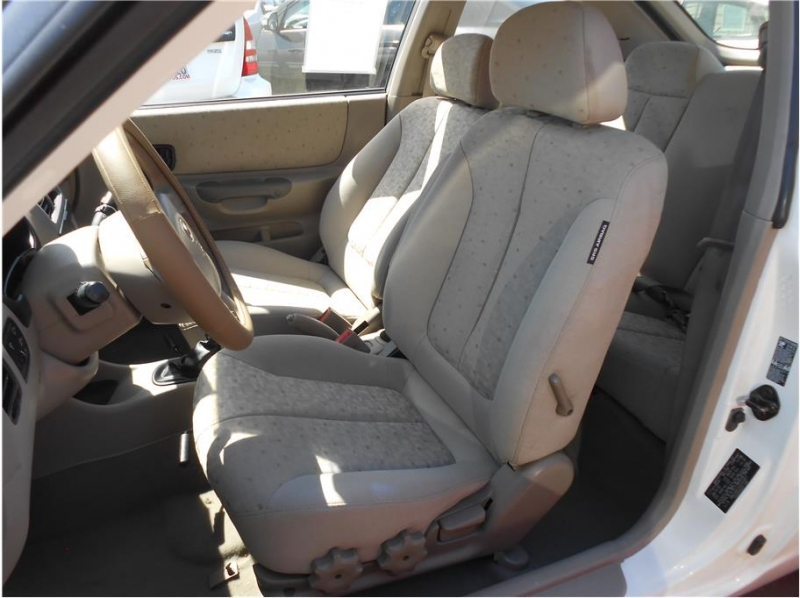 Hyundai Accent 2003 price $4,995