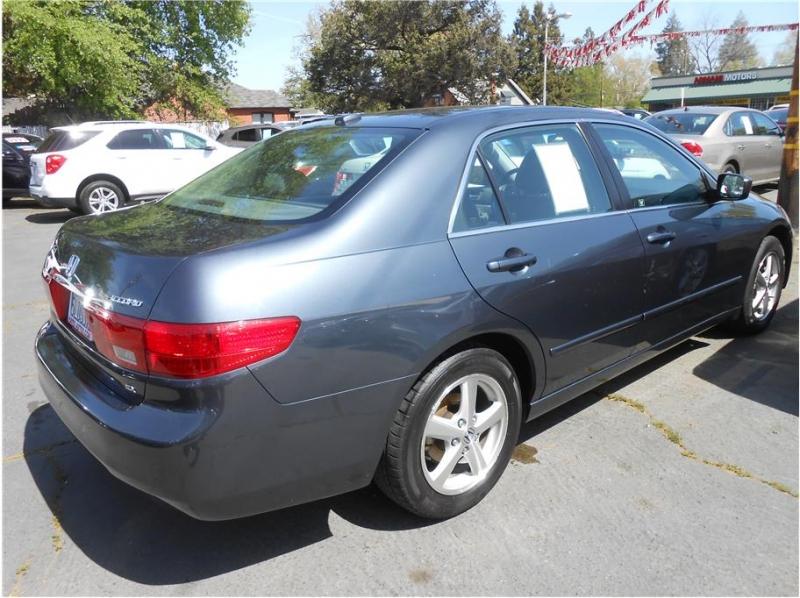 Honda Accord 2005 price $9,995